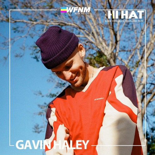 Gavin Haley - Interview - WE FOUND NEW MUSIC With Grant Owens