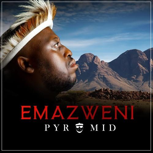 Pyramid - Emazweni