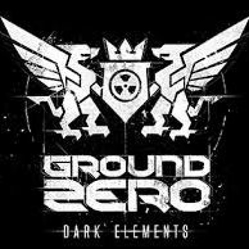 Partyraiser & Bulletproof - The Dark Elements(Official Ground Zero Anthem 2019)