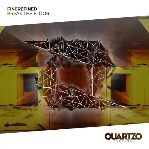 FineRefined - Break The Floor