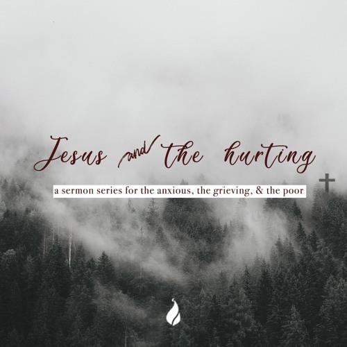 Jesus and the Poor // Luke 4:16-21 (Bankstown 4pm, 18 Aug 2019)