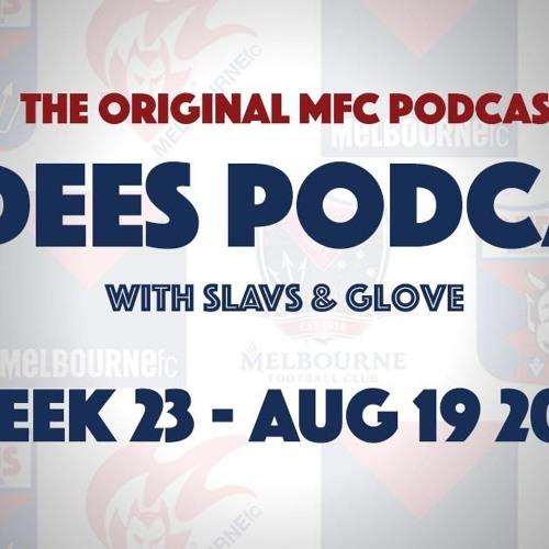 #122 - Deespodcast Week 23