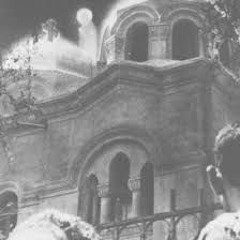 ترنيمة فوق القباب | كورال ثمر الروح | ترانيم العذراء مريم | ترانيم 2019