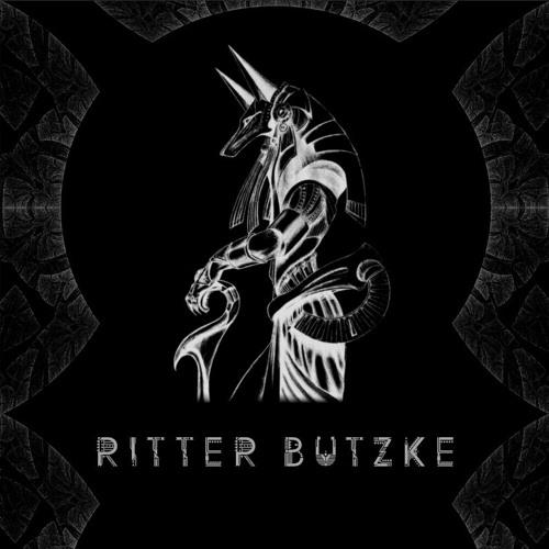 Anubix Live @Ritter Butzke - Knutschen (Melodic Techno)