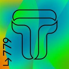 TRANSITIONS #779 – Hannes Bieger Guest Mix (Live Set)