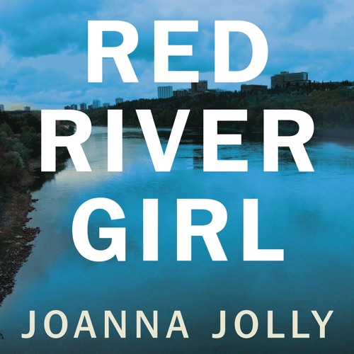 Red River Girl by Joanna Jolly, read by Penelope Rawlins (Audiobook extract)