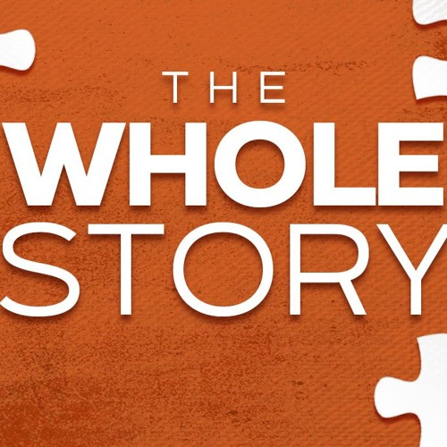 8.11.19 The Whole Story: The Image Of God - Grant Gubser