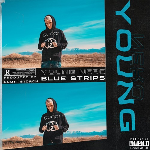 Blue Strips (Prod. Scott Storch)