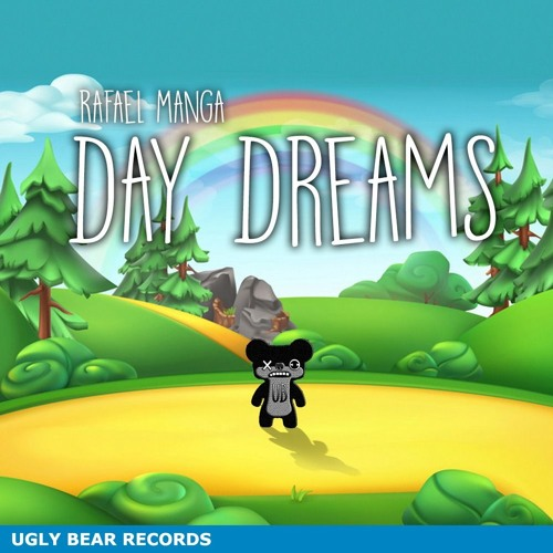 Rafael Manga - Day Dreams (Extended Mix)