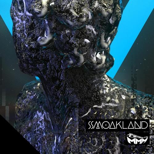 Wreckno - Moon Sigil (Smoakland Remix)