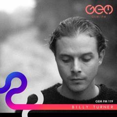 Gem FM 119 - Billy Turner