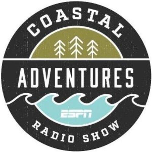 Coastal Adventures 8 - 17 - 19