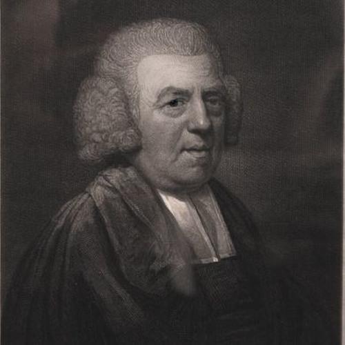 Why Hymn Writers Write - Amazing Grace - John Newton