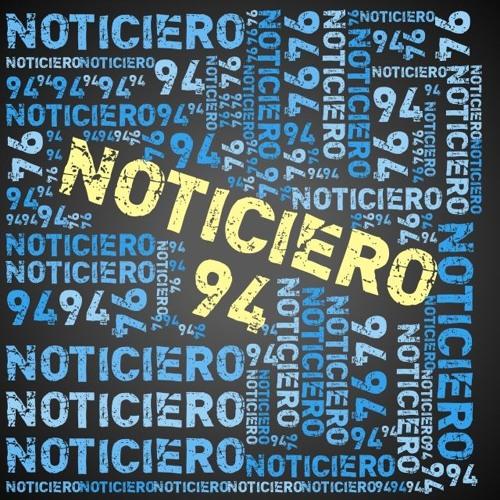 NOTICIERO 94 DIALUNA  AUGUSTUS 19 --2019