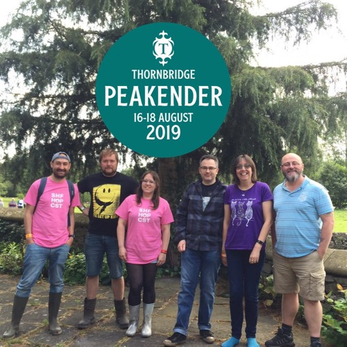 Episode 19 - Peakender Podvention
