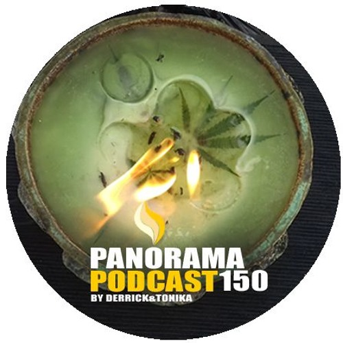 Derrick, Tonika — PANORAMA Podcast 150 (2019)