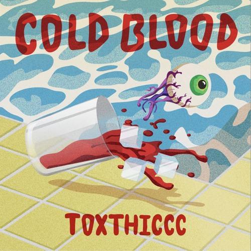 FRAWSTY x YØUNGBLØØD - COLD BLOOD EP