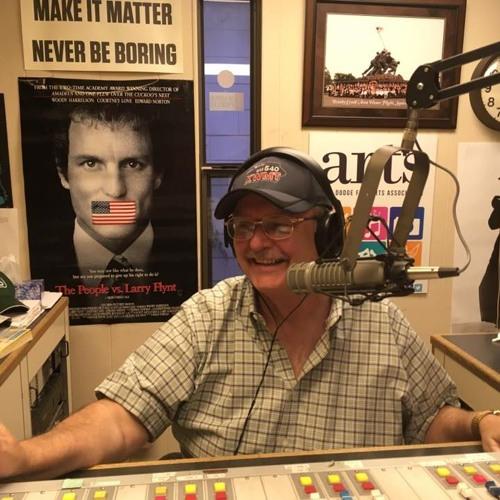 Dr. Brandi Janssen 8 - 19 KVFD Radio, Fort Dodge