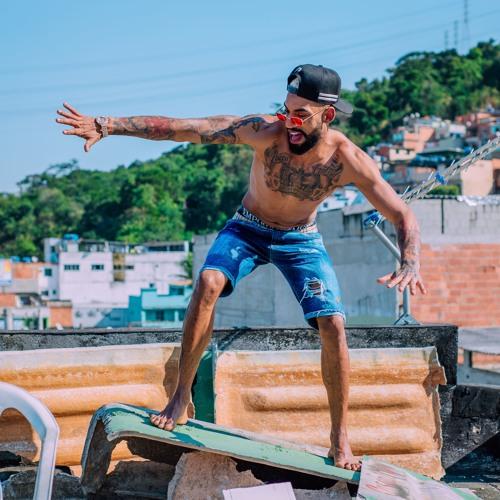MC GW - ELA VAI TOMANDO NO B13 [ DJ LINDÃO ] NEUTRAAA
