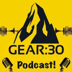 Episode 8 - New Gear from Outdoor Retailer Part 2