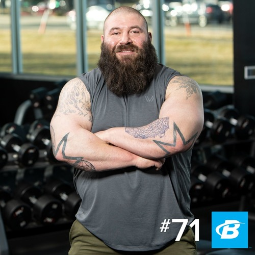 Episode 71 - Quads Like Robb: The Ritual of Routine