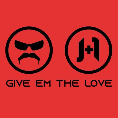 J+1 - Give 'Em the Love (ft. Doc and Hali)