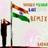 Nanha Munna Rahi Hoon Remix