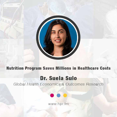 Nutrition Program Saves Millions in Healthcare Costs