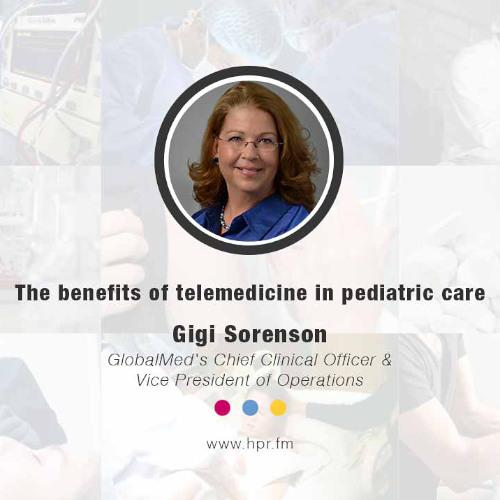 The benefits of pediatric telemedicine