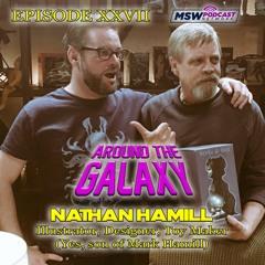 Episode 27 - Nathan Hamill