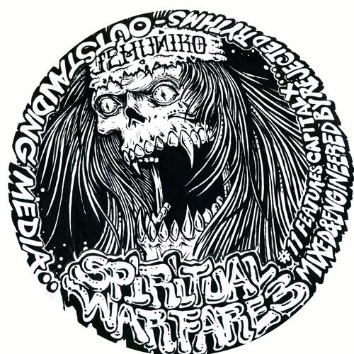 Spiritual Warfare 3 - Jehuniko 2010