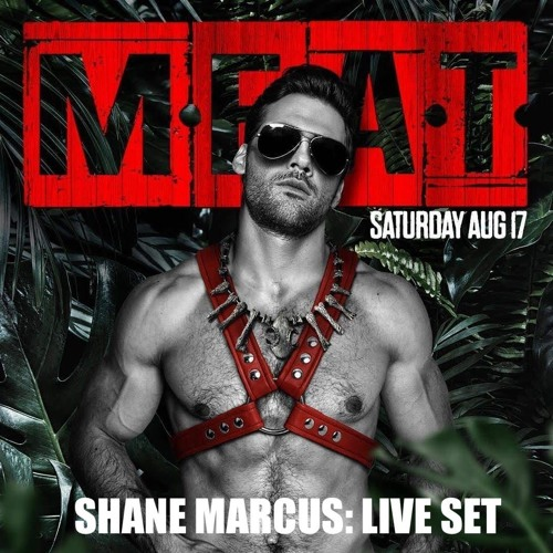 MEAT NYC: LIVE SET RECORDING- 8/17