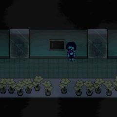 [DELTARUNE] The Abandoned Lab