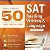 DOWNLOAD McGraw-Hill Education Top 50 ACT English  Reading  and Science Skills for a Top Score  Seco