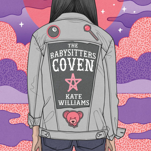 The Babysitters Coven by Kate M. Williams, read by Phoebe Strole
