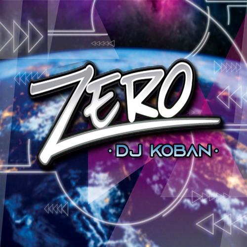 PM069- DJ KOBAN - ZERO PREVIA