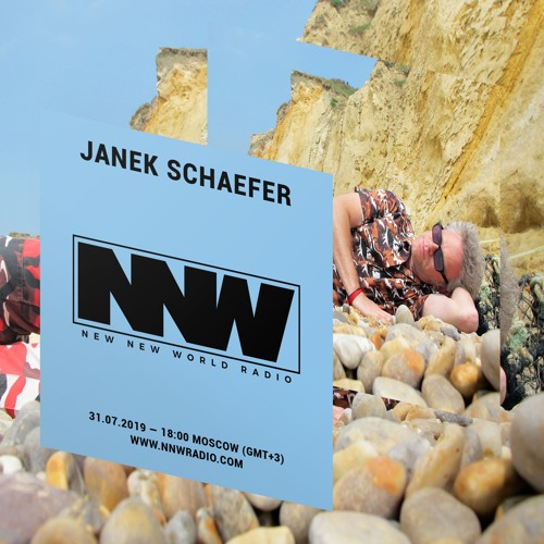 Janek Schaefer - 31st July 2019