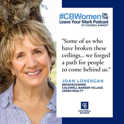 CB Women: Joan Lonergan