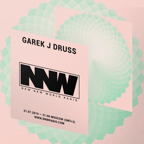 Garek Druss - 31st July 2019