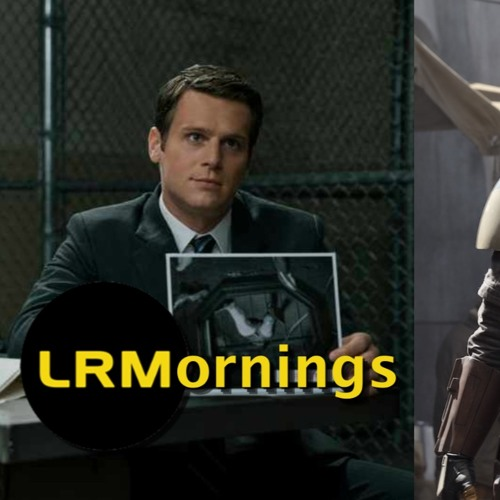 Conspiracy Theories, Serial Killer Shows & Movies, And Disney+ | LRMornings