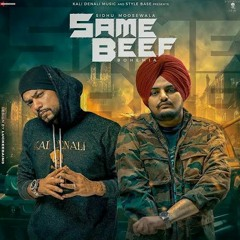 Same Beef - Bohemia Ft. Sidhu Moosewala