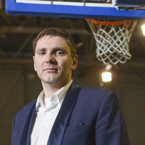 #57 Fiziskā sagatavotība un basketbols; ciemos Kaspars Cipruss