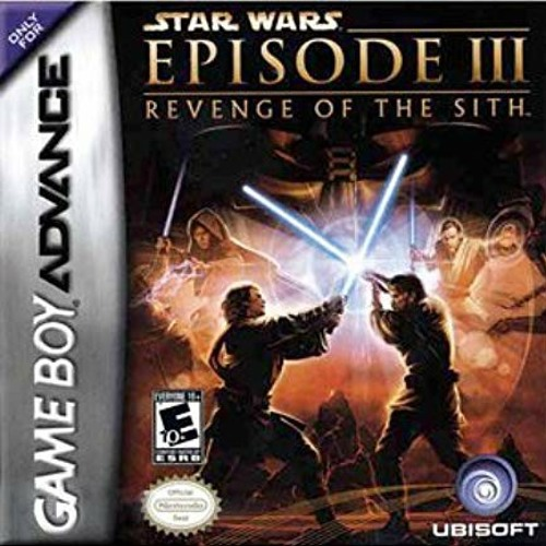 Star Wars Episode 3 Revenge Of The Sith Gba Music Final Boss Fight Duel Of The Fates By Theskyrax 669 On Soundcloud Hear The World S Sounds