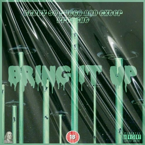 BRING IT UP [Prod.Josh Petruccio]