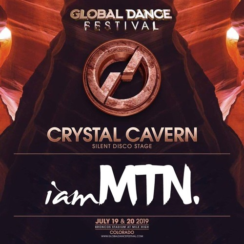 Global Dance Music Festival 2019 - Crystal Cavern