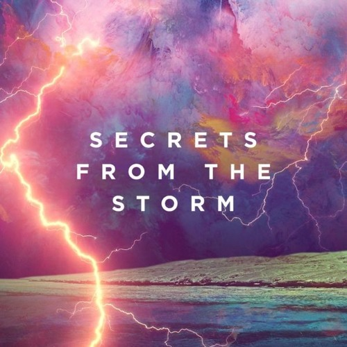 Secrets from the Storm | Stepping into the Storm - Rachel Eden (18.8.19)