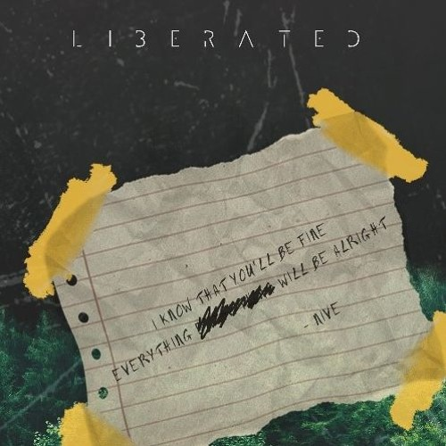 NIve - Liberated (Sander Winter Remix)