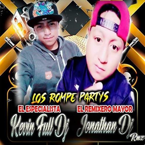 JONATHAN DJ RMIIX CHICHA REMIX