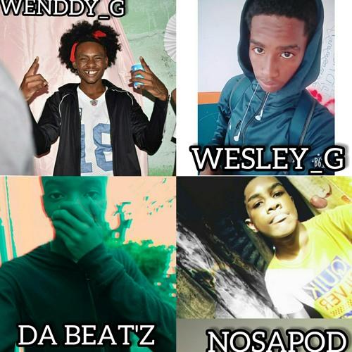 TAKE IT BACK....NOSAPOD X WESLEY_G & WENDDY_G + DA BEAT'Z...2019