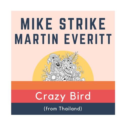 Mike Strike, Martin Everitt - Crazy Bird (from Thailand) Original Mix Preview